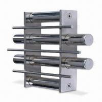Quality Magnetic Filter Bar, Suitable for Medicines, Sanitation, Textile, Machinery and Foodstuffs for sale