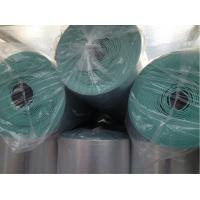 Quality High Fire Proof XPE Foam Insulation 10mm Sound Insulation For Building for sale