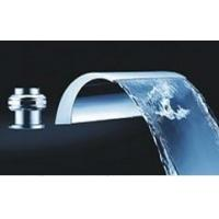 Buy cheap Waterfall Basin Faucet from wholesalers