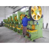 Quality 120 Tons Eccentric Mechanical Power Press Machine for sale