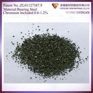 China g40 abrasive steel grit on sale