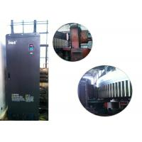 Quality High Speed Inverter AC 3PH 63Hz  SVPWM , High Performance Invt Frequency Inverter for sale