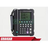 Quality Calibrator Electrical Instruments RTD MS7226 DC Current Voltage Measurement for sale