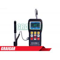 Buy High Precision HL Hardness Testing Equipment Plastic Shell at wholesale prices