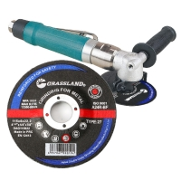 Quality 7/8 In 115x6x22 Abrasive Grinding Wheel For Metal for sale