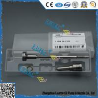 Quality Bosch Common Rail injecteur repair kits F 00R J03 283 (F00RJ03283) diesel overhaul kit F00R J03 283 for sale