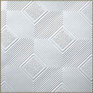 Quality PVC gypsum ceiling board for sale