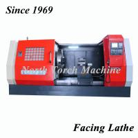 China Universal Gear Head Lathe Machine Stable Running Long Working Life on sale