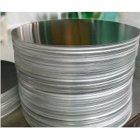 Quality Quality Aluminum Discs Circle/Round Disc for Deep Drawing Cookware/Utensil for sale