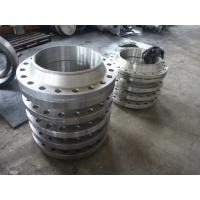 Quality astm a182 s32760 s31254 no8904 flange for sale