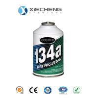 China Auto AC Refrigerant R134a with 12OZ on sale