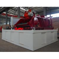 CBM drilling mud recycling system unit for sale with complete line equipment