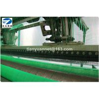Quality Green Construction Safety Net made in china for sale