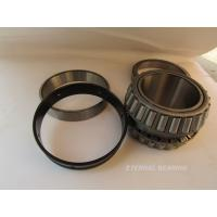 Buy Taper roller bearing inch size double rows 688TD/672 for truck axel at wholesale prices