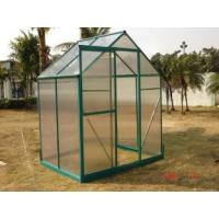 Quality transparent bening polycarbonate greenhouse panels 4mm thickness for sale