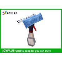 Quality Customized Window Cleaner Set Tools For Cleaning WindowsPP Aluminum Microfiber Material for sale