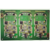 Quality Printed Circuit Board Assembly in Uninterrupted Power Supplies (UPS) System for sale