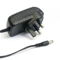Quality Output Voltage 2.8V - 24V Laptop AC Power Adapters 12W Switching Power Supply for sale