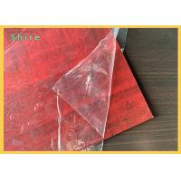 China Firewall Surface Protection Film Temporary Residue Free Protective Film for sale