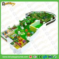 Fastastic Kids Indoor Gym Equipments, Commercial Indoor Playground Equipment fun parks games softplay indoor playgrounds for sale