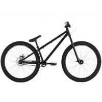 Quality Dirt Jump Mountain Bikes , Lightweight Hardtail Mountain Bike With Chromoly Frame for sale