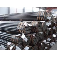 Quality Seamless steel tubes for pressure purposes EN10216-2 for sale
