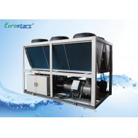 Quality 380V Indoor Industrial Carrier Air Cooled Screw Chiller With CE Certificate for sale