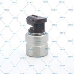 Quality E1022007 Denso Fuel Metering Solenoid unit / Genuine Fuel Metering pump unit solenoid valve for sale
