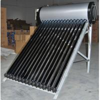 China 2012 NEWEST Compact Solar Hot Water Heater on sale