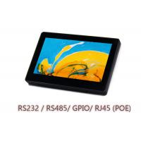 Quality 7 Inch Best Low Price Internet Tablet PC POE Android Cloud Android 6.0 Tablet With Arduino and RS485 For Contral Control for sale