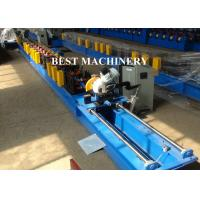 Quality 40x40 Pipe Tube Seaming Type Custom Roll Forming Machine Several Size for sale