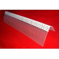 Quality pvc corner bead with fiberglass mesh for sale