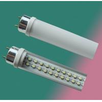 China 1400lm 3000k 18w Led Fluorescent Tube Light 1200mm IP54 For Shop windows for sale