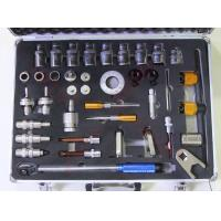Buy cheap Common rail injector repairing tools & diesel injection system disassembly tool from wholesalers