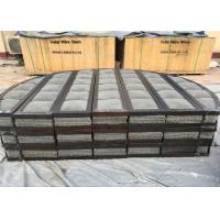 China York 421 Mesh Pad Demister For Distillation Column / Drying Tower on sale