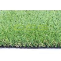 Quality Environment Friendly Realistic Artificial Grass PP And Net Backing SGS Approved Made In China for sale