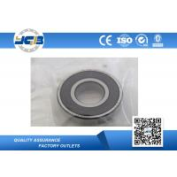 Quality Double Seals Deep Groove Ball Bearing 12x28x8 Mm 6001-2RSH 6002-2RSH 6003-2RSH 6004-2RSH 6005-2RSH for sale