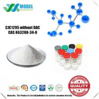 China Factory Supply  Cjc-1295 Without Dac ,Cjc1295 No Dac,Cjc 1295 peptide hormone Bodybuilding  Quality Guarantee on sale