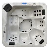 Quality Lucite SPA Shell Jacuzzi for 5 Person for sale