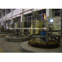 Pit Small Heat Treat Furnace For Carburizing Process Dia 600mm Height 800mm for sale