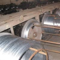 high quality low carbon steel galvanized wire
