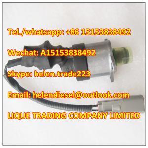 Quality 100% original BOSCH Pressure Regulator Valve 0 928 400 473 ,0928400473 , 4088518 ,1623055, interchange 0928400484 for sale
