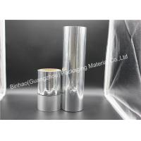 Quality 97 Percent Reflective Rate Aluminized Polyester Film Excellent Isolation Function for sale
