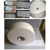 Quality SAP airlaid paper for sanitary napkin raw materials for sale