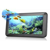 Quality Quad Core Capacitive Android Tablets With 2M Pixel Front Camera for sale