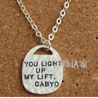 Quality Engraving Gift With Pendant for sale
