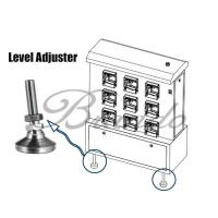 Quality New charger rack China BRANDO BO-CR-18 Cordless Lamp Charger Tank Factory for kl6-a for sale