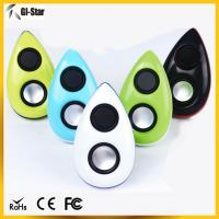 Quality 2.0 USB mini Speaker with beautiful design for sale