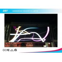 Quality P4.81 Indoor Full Color LED Screen , Indoor Rental LED Display For Stage Show for sale
