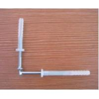China Nylon Plastic Wall Anchor on sale